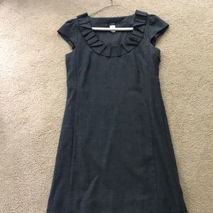 Jcrew dress!